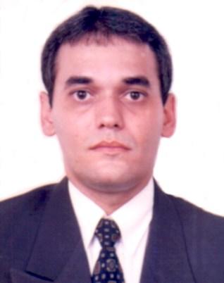 Paulo Sérgio Fonteles Cruz