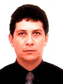 Raimundo Carlos da Silva Ribeiro