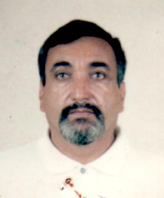 Luis Carlos de Sousa Rego