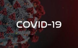 Coronavirus Disease 2019 Graphic